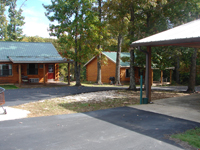 Cabins 5 & 6 Picture 1
