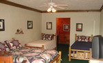 Full & 2 Twin Beds Picture 1