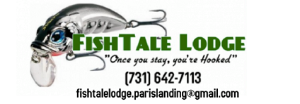 Fishtale Lodge